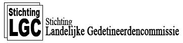 Landelijke Gedetineerdencommissie Logo